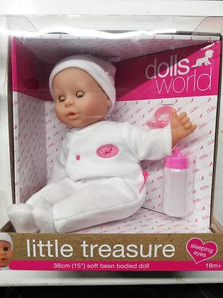 Dolls World Little Treasure