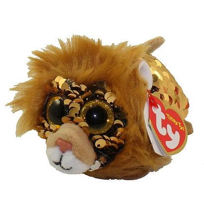 Regal - Lion - TY Teeny Flippable