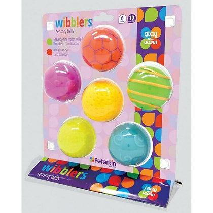 Wibblers