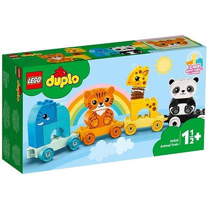 DUPLO - Animal Train - 10955