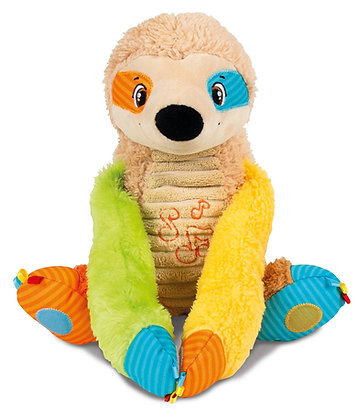 Baby Clementoni Hugs and Laughs Sloth