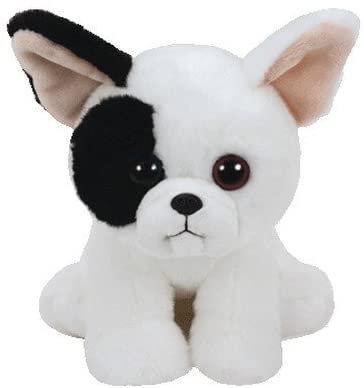"Marcel - Bulldog - 6"" TY Beanie Boo"