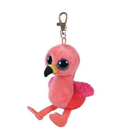 Gilda - Flamingo - TY - Key Clip