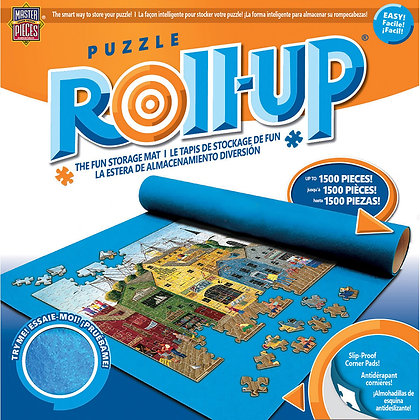 Masterpieces Puzzle Roll and Stow
