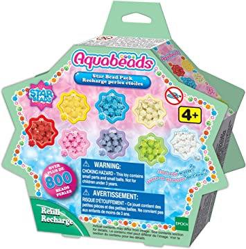 Aquabeads - Star Bead Pack - 31601