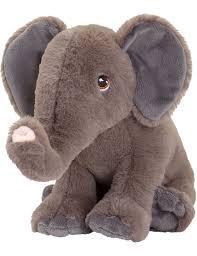 KeelEco Elephant 18cm