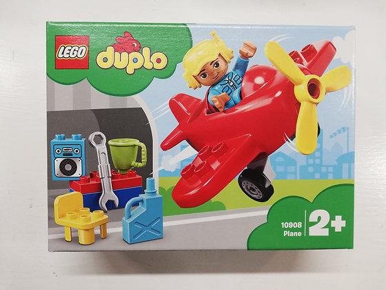 DUPLO - Plane - 10908