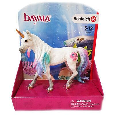 Schleich  - Sea Unicorn Mare - 70570 - Horse Club