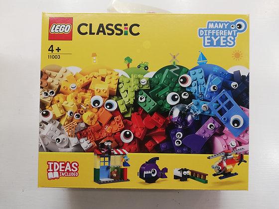 CLASSIC - Bricks and Eyes - 11003