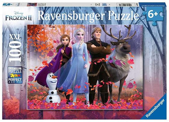 Frozen 2 - 100pc - Ravensburger 12867