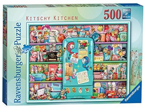 Kitschy Kitchen - 500pc