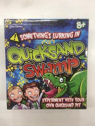 Quicksand Swamp