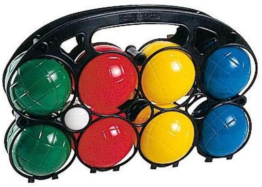 Take and Play Boules - Set of 8