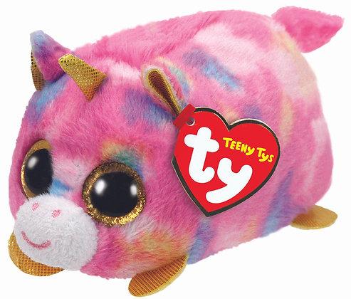 Star - Unicorn - TY Teeny