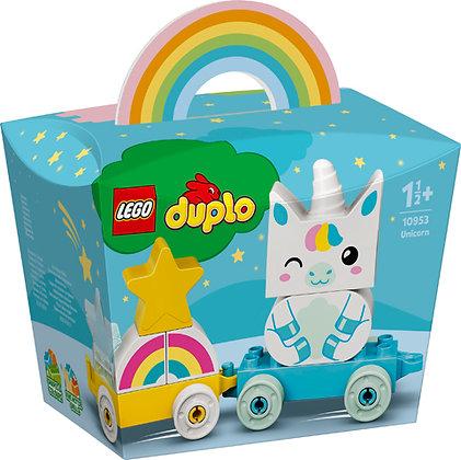 DUPLO - Unicorn - 10953