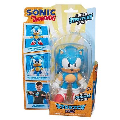 Stretch Sonic the Hedgehog Mini
