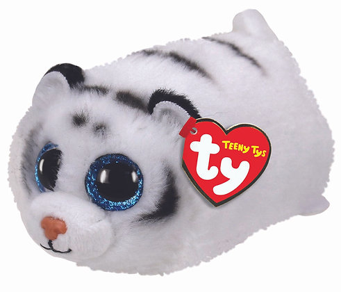 Tundra - Tiger - TY Teeny
