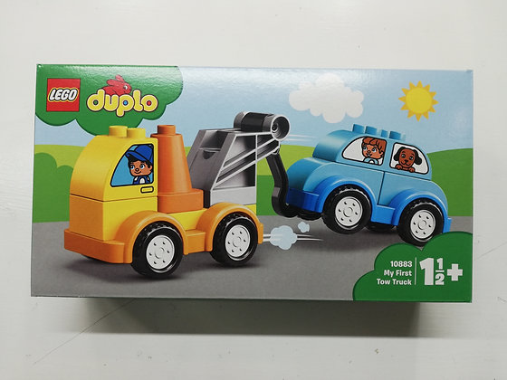 DUPLO - My First Tow Truck - 10883