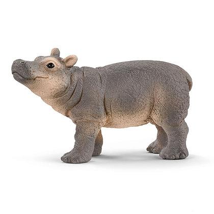 Schleich Baby Hippopotamus - 14831