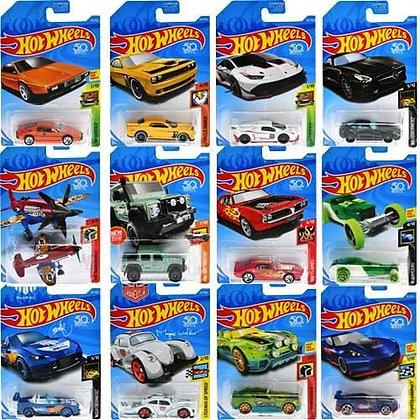 Hot Wheels Vehicles Assorted Single Packs