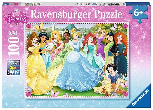 Disney Princess - 100pc