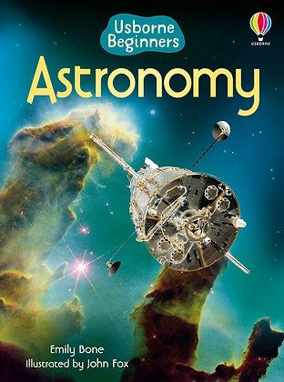 Usborne Beginners - Astronomy