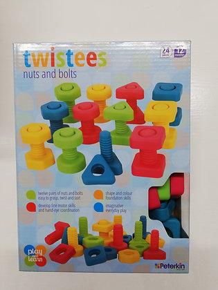 Twistees