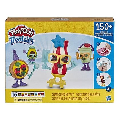 Play-Doh Treatsies Savoury