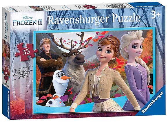 Frozen 2 - 35pc