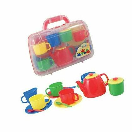 Tea Set Carry Case