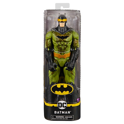 """Batman DC 12"""" Figure - Batman Camo Suit"""
