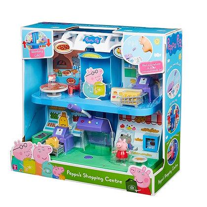 Peppa Pig Shopping Centre