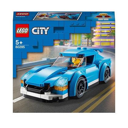 CITY - Sports Car - 60285