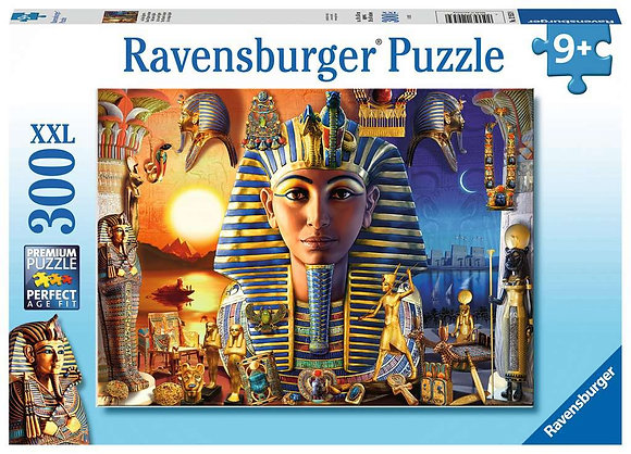 Pharaoh's Legacy - 300pc - Ravensburger 12953