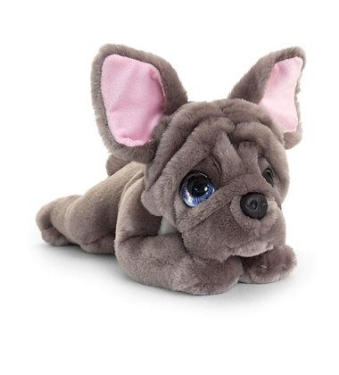 Cuddle Puppy French Bulldog 37cm