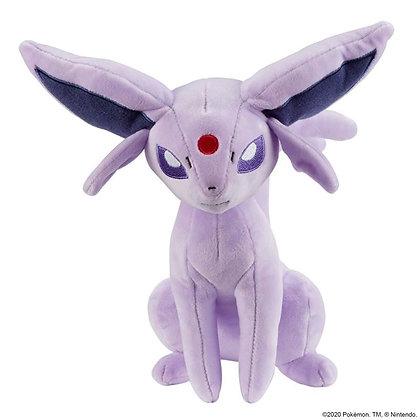 """Pokemon 8"""" Plush Espeon"""