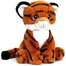 KeelEco Tiger 18cm