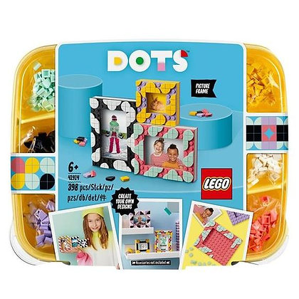 LEGO DOTS - Creative Picture Frames - 41914