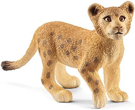 Schleich - Lion Cub - 14813