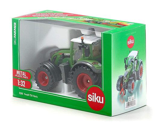 Siku Fendt 724 Vario Tractor 1:32 Scale