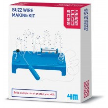Science Museum Buzz-Wire Making Kit