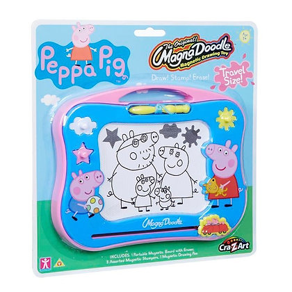 Peppa Pig Magnadoodle - Travel Size