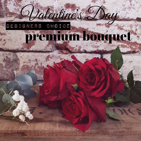 Valentine's Premium Bouquet