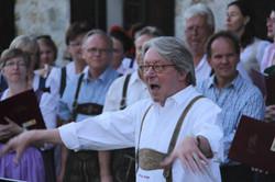 Hoangarten 2014 - Hans Gubi