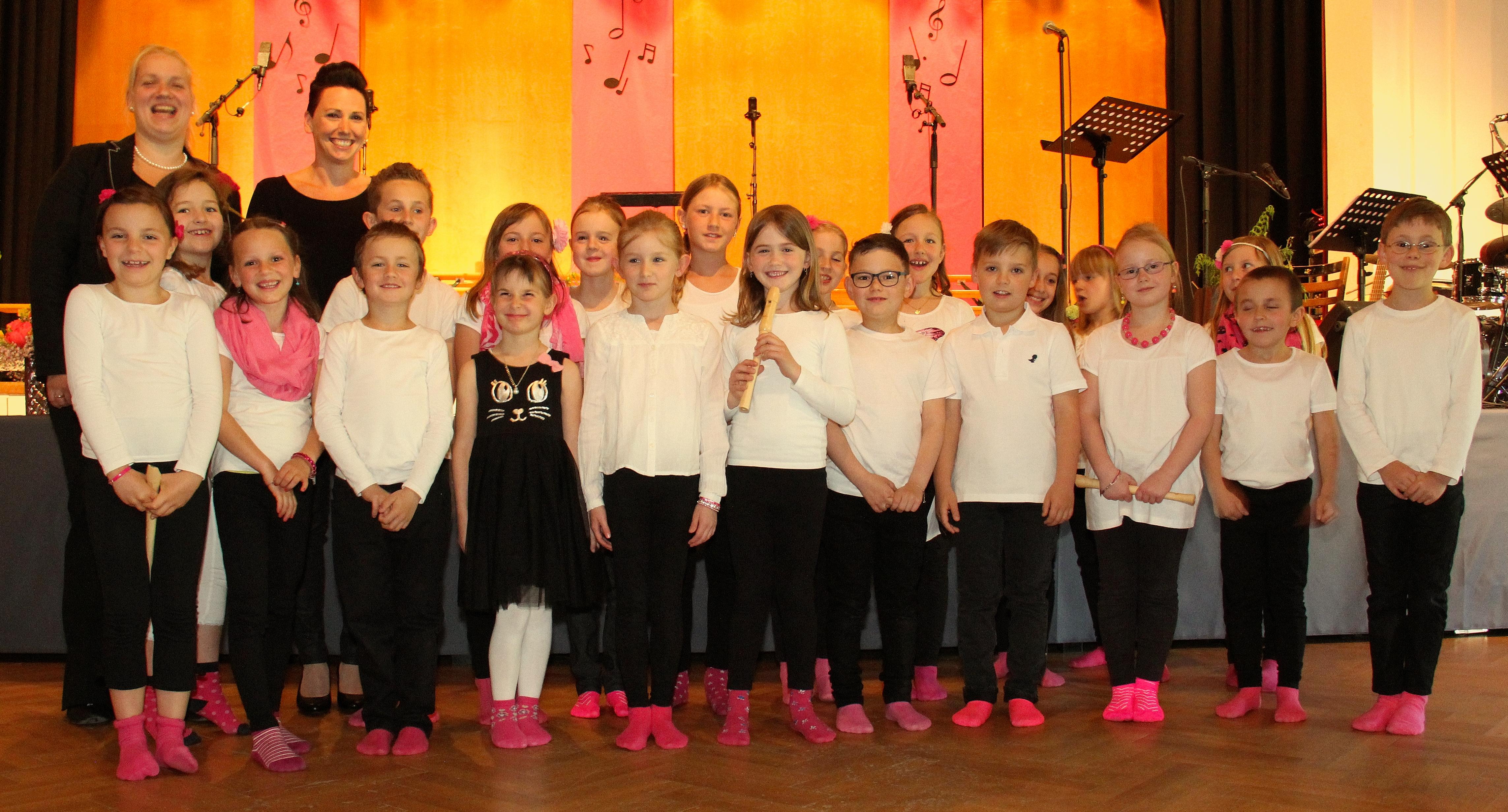 MondDrachen beim Musicalkonzert 2016