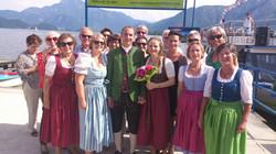 Ständchen - Hochzeit Sabine & Thomas