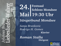 Plakat Sommerkonzert 2017