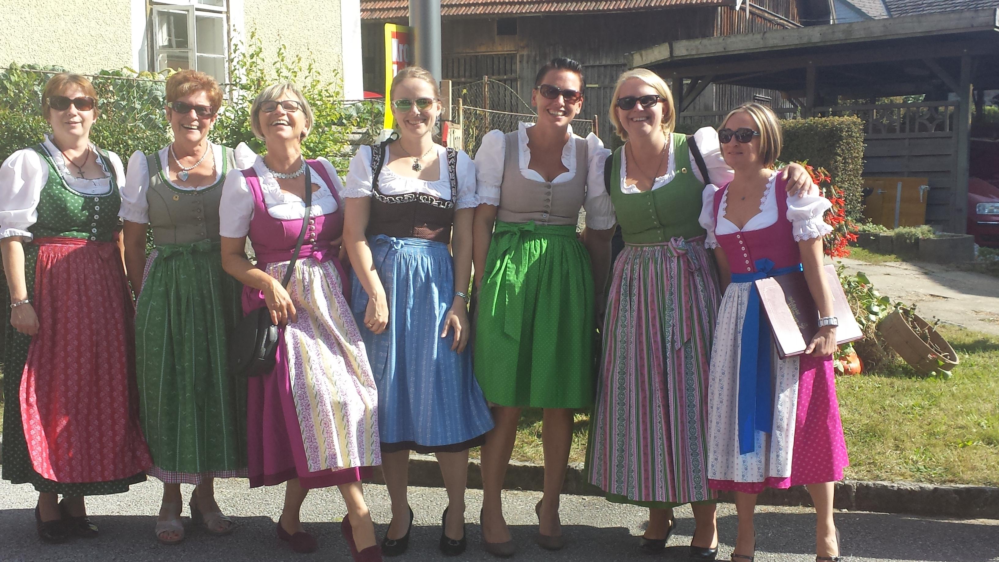 Fest der Kulturen 2016 - Oberwang