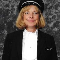 PSECFI Founder, Captain Stephanie Hamilton