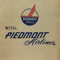 Vintage Flight Report